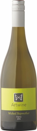 Wicked Stepmother Fiano 2016
