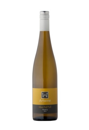 Glass Half Full Riesling 2016