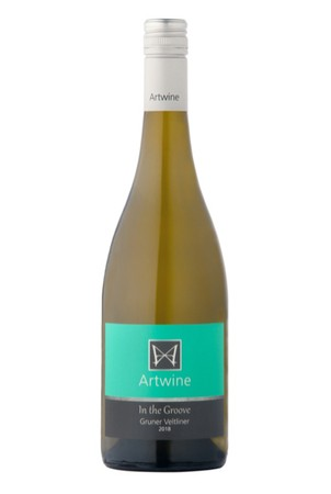 In the Groove Gruner Veltliner 2018