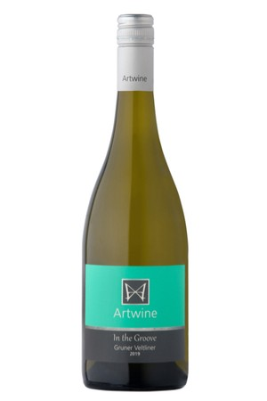 In the Groove Gruner Veltliner 2019