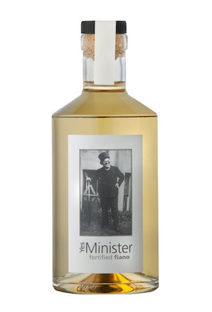Yes Minister - Fortified Fiano