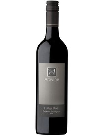 Cottage Block Cabernet Sauvignon 2014
